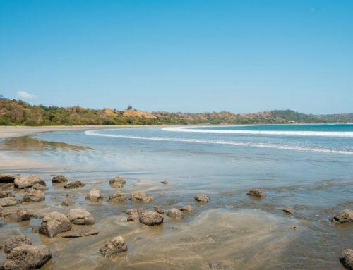 travel guide to playa venao, panama