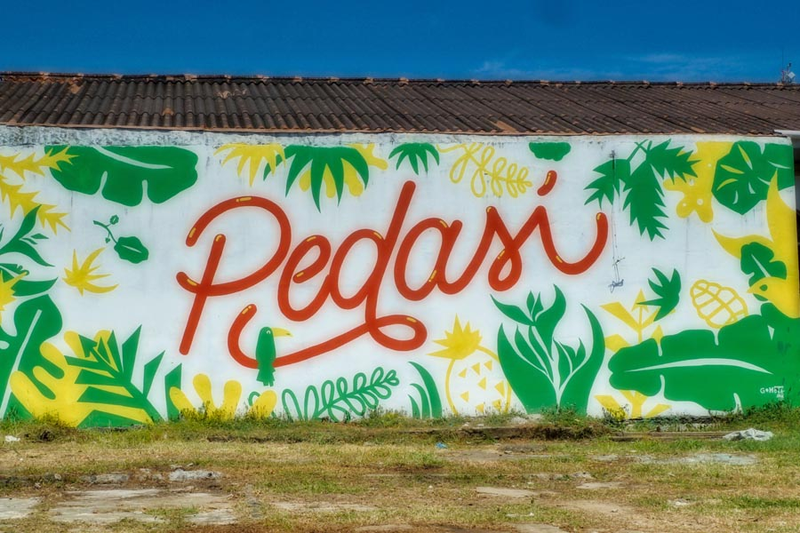 Pedasi, Panamá | VISTACANAS.COM