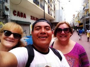 Meet the Owner of A Local in PTY Panama Tours | VistaCanas.com