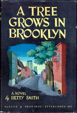 A Tree Grows in Brooklyn by Betty Smith | VISTACANAS.COM