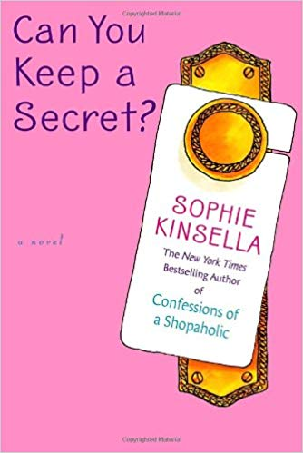 Can You Keep a Secret? by Sophie Kinsella | VISTACANAS.COM