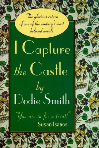 I Capture the Castle by Dodie Smith | VISTACANAS.COM