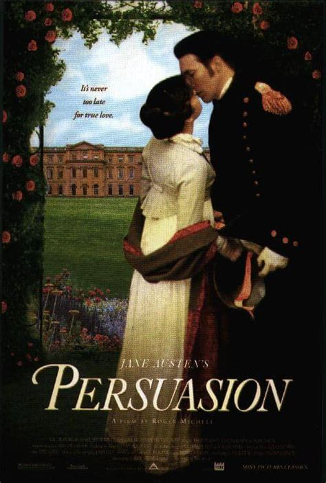 Persuasion by Jane Austen | VISTACANAS.COM