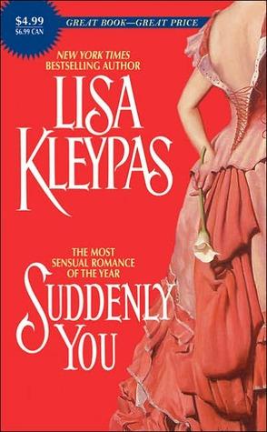Suddenly You by Lisa Kleypas | VISTACANAS.COM