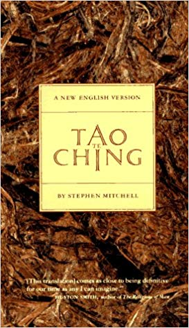 Tao Te Ching by Stephen Mitchell | VISTACANAS.COM