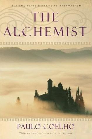 The Alchemist by Paulo Coelho | VISTACANAS.COM