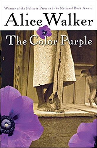 The Color Purple by Alice Walker | VISTACANAS.COM