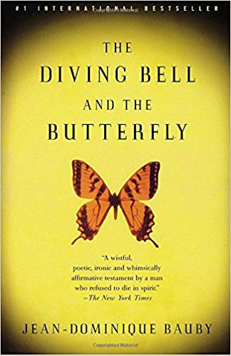 The Diving Bell and the Butterfly by Jean_Dominique Bauby | VISTACANAS.COM