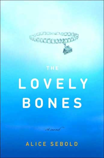 The Lovely Bones by Alice Sebold | VISTACANAS.COM