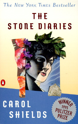 The Stone Diaries by Carol Shields | VISTACANAS.COM