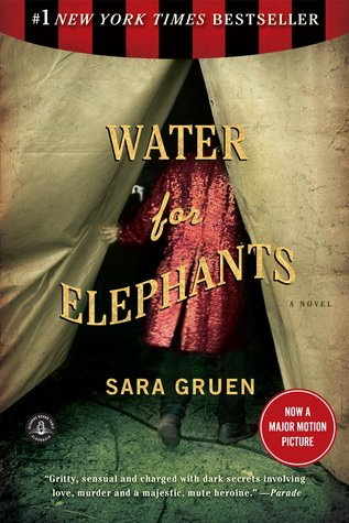 Water for Elephants by Sara Gruen | VISTACANAS.COM