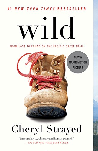 Wild by Cheryl Strayed | VISTACANAS.COM