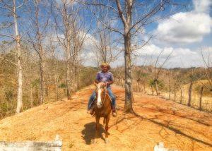 THINGS TO DO IN PLAYA VENAO: Horseback Riding in Playa Venao | VISTACANAS.COM