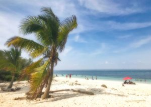 THINGS TO DO ON THE AZUERO PENINSULA: Relax, Snorkel & Visit Isla Iguana | VISTACANAS.COM