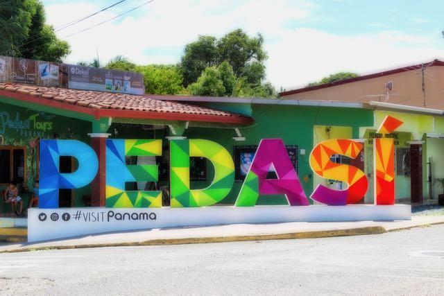 Fresh Friday Market at Pedasi Love | VISTACANAS.COM