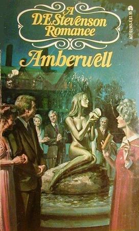 Amberwell by D.E. Stevenson | VISTACANAS.COM