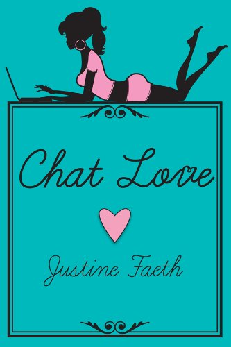 Chat Love by Justine Faeth | VISTACANAS.COM
