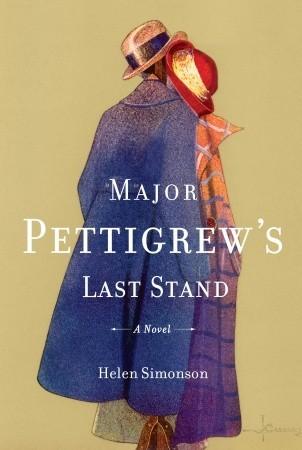 Major Pettigrew's Last Stand by Helen Simonson | VISTACANAS.COM