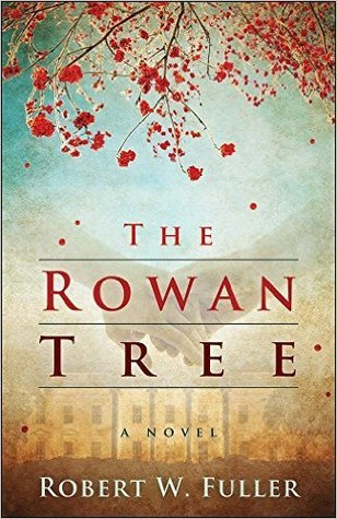 The Rowan Tree by Robert W. Fuller | VISTACANAS.COM
