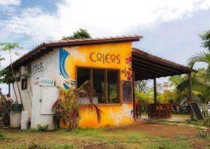 Playa Venao Restaurants — Coleo's Café   VISTACANAS.COM