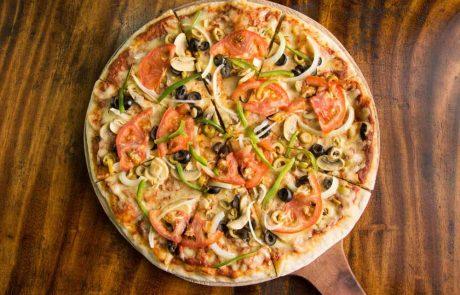RESTAURANTS IN PLAYA VENAO: Pizza Gavilan | VISTACANAS.COM