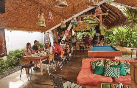 Playa Venao Restaurants — Selina Restaurant | VISTACANAS.COM