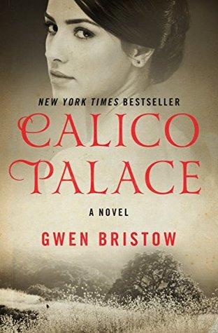 Calico Palace by Gwen Bristow | VISTACANAS.COM