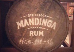 THINGS TO DO IN PANAMA CITY: Rum Tasting at Pedro Mandinga Rum Bar | VISTACANAS.COM