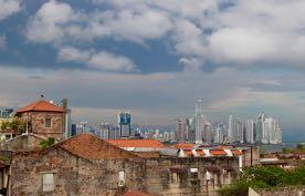 Tantalo Rooftop Bar Casco Viejo | VISTACANAS.COM