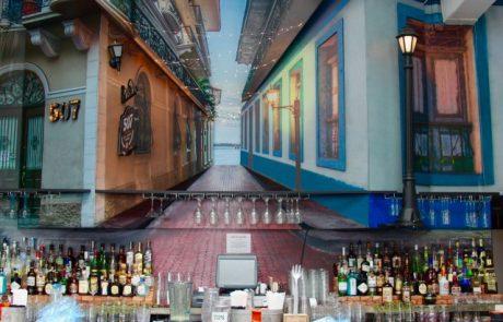 Tantalo Hotel Bar | VISTACANAS.COM