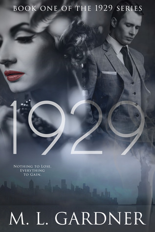 1929: Book One by M.L. Gardner | VISTACANAS.COM