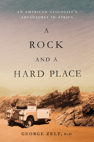 A Rock and a Hard Place by George Zelt | VISTACANAS.COM