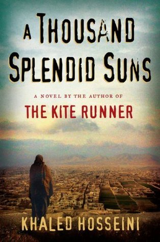 A Thousand Splendid Suns by Khaled Hosseini | VISTACANAS.COM