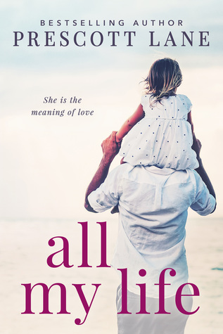All of My Life by Prescott Lane | VISTACANAS.COM