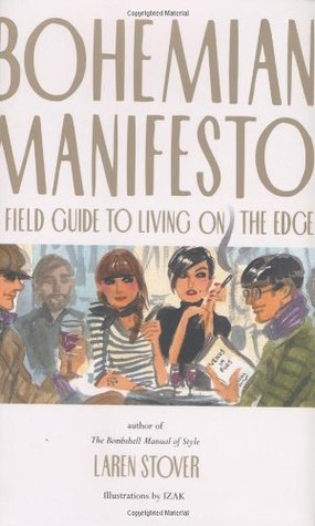 Bohemian Manifesto by Lauren Stover | VISTACANAS.COM