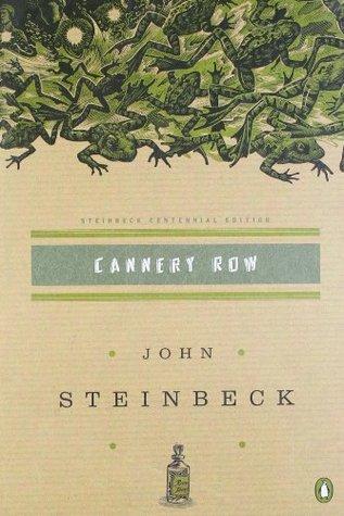 Cannery Row by John Steinbeck | VISTACANAS.COM
