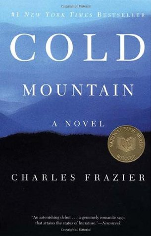 Cold Mountain by Charles Frazier | VISTACANAS.COM