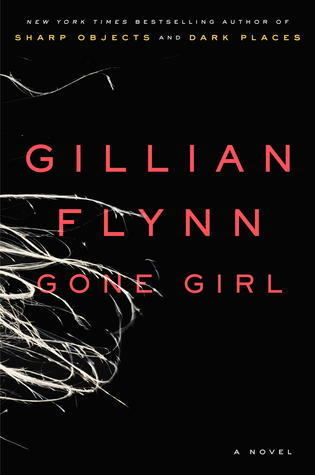 Gone Girl by Gillian Flynn | VISTACANAS.COM