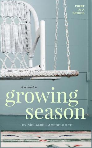 Growing Season by Melanie Lageschulte | VISTACANAS.COM