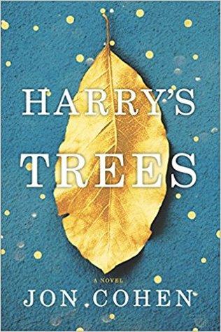 Harry's Trees by Josh Bloomberg and Jon Cohen | VISTACANAS.COM