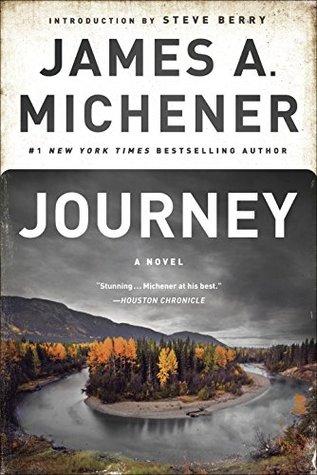 Journey by James Michener | VISTACANAS.COM