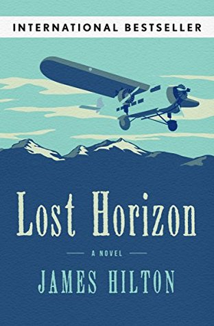 Lost Horizon by James Hilton | VISTACANAS.COM
