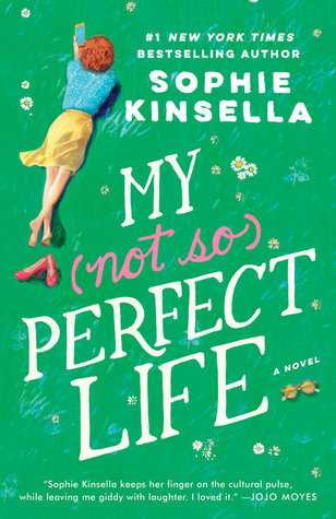 My Not So Perfect Life by Sophie Kinsella | VISTACANAS.COM