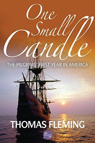 One Small Candle by Thomas Fleming | VISTACANAS.COM
