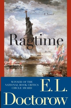 Ragtime by E.L. Doctorow | VISTACANAS.COM