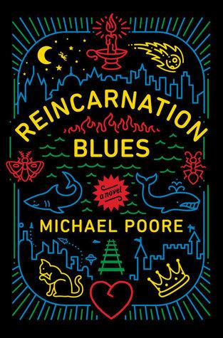 Reincarnation Blues by Michael Poore | VISTACANAS.COM