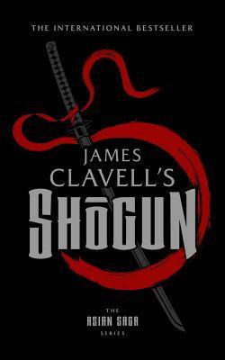 Shogun by James Clavell | VISTACANAS.COM