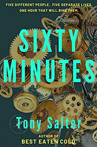 Sixty Minutes by Tony Salter | VISTACANAS.COM