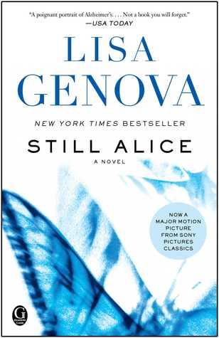 Still Alice by Lisa Genova | VISTACANAS.COM