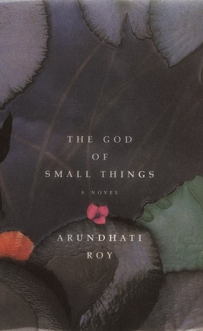 The God of Small Things by Arundhati Roy | VISTACANAS.COM